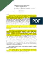 CASE No. 23- Lagunzad v. Sota Vda. de Gonzales