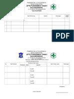 Format Monitoring, Evaluasi, Rtl-tl