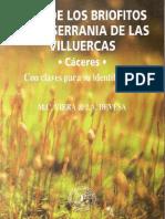 Guía de Los Briofitos de La Serrania de Las Villuercas