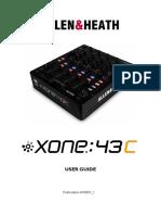 Ap9967 Xone 43c Use44f 23f r Guide