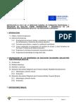 2011-09-05-InstrucciÓn DirecciÓn General FormaciÓn Profesional EducaciÓn Adultos Organ