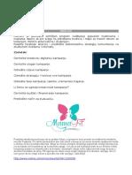 MamaFit Case Study