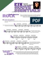 Tommy Igoe - 47 Groove Essentials.pdf