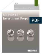 Traning module Module 16 Version 2013