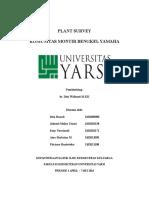 Tugas Plant Survey