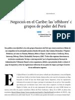 Negocios en El Caribe_ Las 'Offshore' de Los Grupos de Poder Del Perú - Investigación _ Ojo Público _ Las Historias Que Otros No Te Quieren Contar