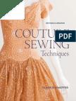 Couture Sewing Techniques - Claire Shaeffer.pdf