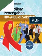 Pendidikan Pencegahan Hiv Aids Bacaan Guru