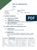 SESIÓN DE CLASE INICIAL.doc