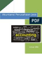 LKS_3.5 Siklus Akuntansi Perusahaan Jasa