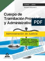 TRAMITACIÓN PROCESAL Y ADMINISTRATIVO VOLUMEN I.pdf