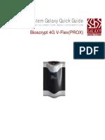 SG L1-Bioscrypt (10.0)