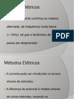 Metodos Eletricos