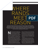 """Where rands meet reasons"" – article on the international campaign for fossil fuel divestment in earthworks magazine"