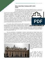 San Pedro Vaticano