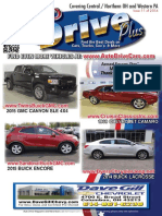 Auto Drive Magazine - Issue 11
