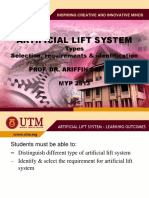 Artificial Lift System L