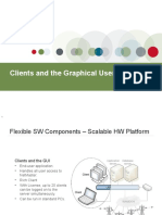 Ch.02 Clients and the Graphical User Interfac