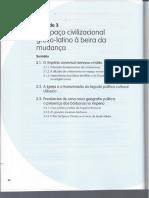 Mod1 - Unid. 3 - O Espaço Civilizacional Greco-Latino à Beira Da Mudança