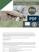 Sistemas Apropriados de Armazenamento de Sementes e  Cereais para Pequenos Agricultores