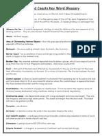 Coasts Key Word Glossary (1)m