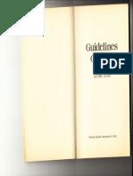 Izumi, Guidelines of Faith (1 of 3)