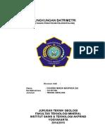 Cover Institut Lingkungan Batrimetri