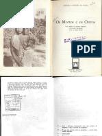 Carneiro Da Cunha - Os Mortos e Os Outros