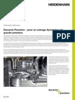 1081196-30 Dynamic Precision Fr