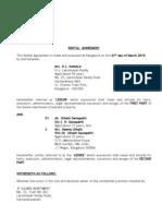 AGREEMENT - JP REDDY - MANJU[1][1]
