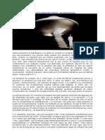 Dardo Scavino - Notas Para Un Análisis de La Subjetividad Militante