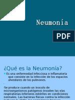 Ya Neumonia