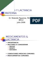 10 Lactanciamaternaymedicamentos 110703100319 Phpapp02
