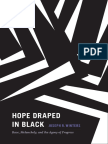 Hope Draped in Black by Joseph R. Winters