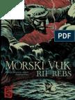 Rif Rebs - Morski vuk  (ogledni odlomak)