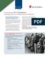 Protecting Children in Emergencies