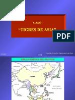 Freddy Espinosa Larriva Tigres de Asia