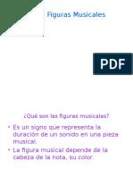 Las Figuras Musicales Marta Ortiz