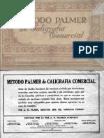 Método Palmer de caligrafía comercial.pdf