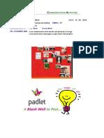 Padlet (Songs)