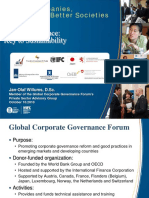Willums- CSR & Corporate Governance