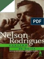 Vestido de Noiva - Nelson Rodrigues.epub