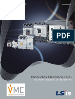 Interruptores de 3 Polos 3P 40A ABN103C 40