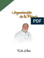 Aron - La Organizacion de La Psiquis