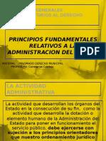 Aspectos Generales Introductorios Al Derecho Municipal