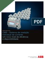 CMS - Sistema de Medicao Individual de Corrente