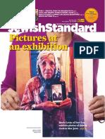 Jewish Standard, May 20, 2016