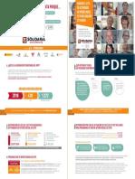 X Solidaria Dossier de Prensa 2016