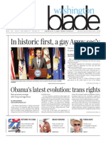 Washingtonblade.com, Volume 47, Issue 21, May 20, 2016