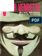 V For Vendetta Comic Book.pdf